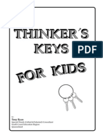 Thinkers Keys Version1