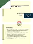 kriyakala-avasta