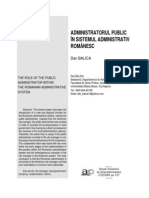 Administratorul Public