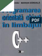 Smeureanu POO in Limbajul C++