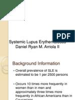 Systemic Lupus Erythematosus2