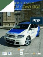 El Hidrogeno y Las Pilas de Combustible