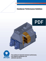 Condenser Performance Solutions
