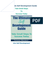 The Ultimate Self Development Guide - Info Self Development