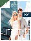 Silhouette Lookbook 2014