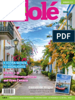 Gran Canaria Olé - Ausgabe 49