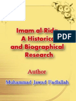 Imam_al Rida_a Historical_and Biographical Research