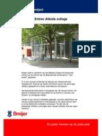 Albeda College Rotterdam