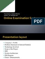 Online Examination System (1)