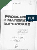 Dr Stan-Chirita - Matematici Superioare