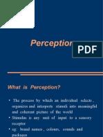 consumer's Perception..by shahid kv
