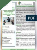 2_ADVERT Project Management Program