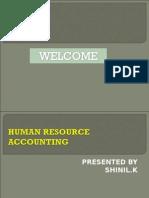 Human Resource Accounting...shahid Elims