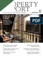 Property Report 112 February 2014 Scipio Article