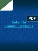 Satellit & Mobile Communication