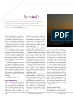 PEI Insight - Gone With the Wind - Regulatory Changes in Spain