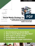 Social Media Planning Final V3