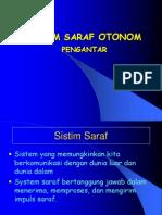 1. Pengantar-Sistem Saraf Otonom