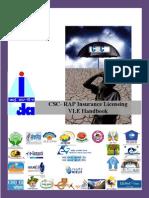 VLE Insurance Handbook