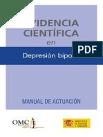 evidenciacientificaendepresionbipolar-110614233841-phpapp01