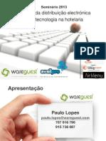 Workshop Faro 2013 V1.0