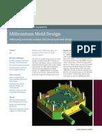 Siemens PLM Millennium Mold Cs Z3