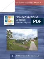 Biogas Estudio Completo