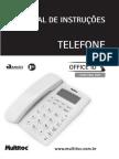 Manual Tel Office Id
