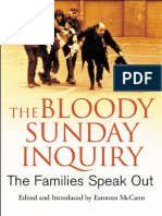 [Eamonn McCann] the Bloody Sunday Inquiry the Families Speak Out