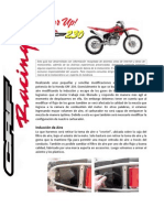 CRF 230 Power Up