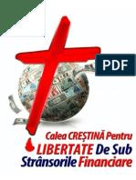 CaleaCrestinaPentruLibertateDinStransorileFinanciare