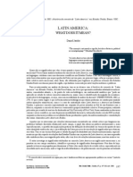 JATOBÁ, D.. Resenha - A história do conceito de Latin America nos Estados Unidos