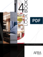 Afra Furniture 2014 Look Book