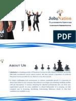 JobzNation Corporate Presentation