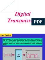 13667 Digital Trnsmission