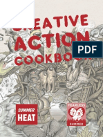 05. Creative Action Cookbook 2013 (GUIDE)