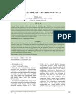 Dokumen 1349 Volume 11 Nomor 2 November 2010 Energi Dan Dampaknya Terhadap Lingkungan