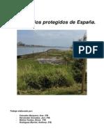 Los espacios protegidos de España. good2