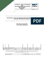 167 MEC MS 005 00 Field Joint Coating MST