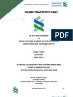 Standard Charerted Bank