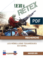Rebellions Touaregues