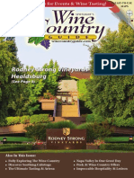 Wine Country Guide February 2014