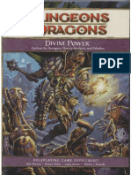 Youblisher.com-368265-Dungeons and Dragonns 4th Edition Divine Power