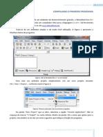Aula 01 - Compilando o Primeiro Programa