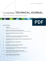 VMware Technical Journal - Winter 2013