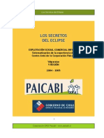 03. Los Secretos Del Eclipse - Explotacion Sexual Comercial Infantil -OnG Paicabi