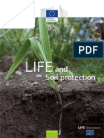 LIFE and Soil Protection