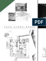 Entenza House - Case Study House 9-Charles Eames Et Eero Saarinen