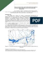 Medições Hidrologicas co uso de ADCP_ Principais tributários Bacia Amazonica