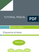 Tutorial Pascal